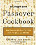New York Times Passover Cookbook