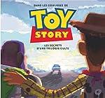 Tout l'Art de la Trilogie Toy Story