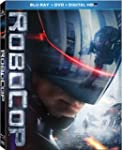Robocop [Blu-ray] (Bilingual) [Import]
