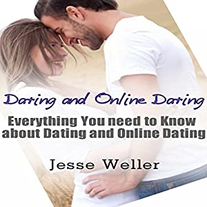 Dating and Online Dating Audiobook