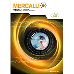 proDAD Mercalli V4 SAL+ Video Stabilizer