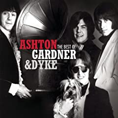 The Best Of Ashton, Gardner & Dyke