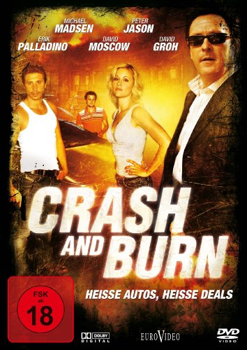 Crash and Burn - Heiße Autos, heiße Deals