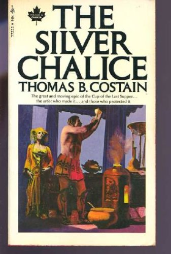 Silver Chalice, Thomas Bertram Costain