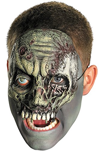 Disguise-Costumes-Chinless-Walking-Zombie-Vinyl-Mask-Adult