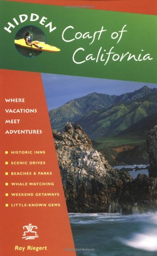 Hidden Coast Of California: Including San Diego, Los Angeles, Santa Barbara, Monterey, San Francisco, And Mendocino front-237427