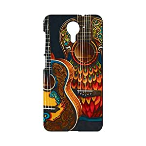 BLUEDIO Designer Printed Back case cover for Micromax Canvas E313 - G6676