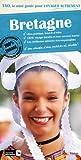 echange, troc Eléonore Devillers, Guillaume Cromer, Aline Guyard, Stéphane Markovic - Guide Tao Bretagne : 100% voyage responsable !
