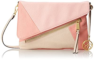 Jessica Simpson Bella Flap Cross Body Bag