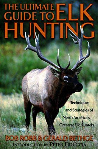Ultimate Guide To Elk Hunting