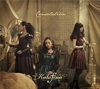Consolation(初回生産限定盤B)(Blu-ray Disc付)
