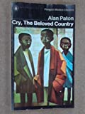 CRY, THE BELOVED COUNTRY (0140012745) by PATON