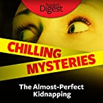 The Almost-Perfect Kidnapping | Joseph P. Blank