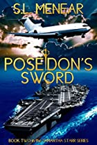 Poseidon's Sword: Book Two In The Samantha Starr Series