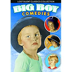 Big Boy Comedies