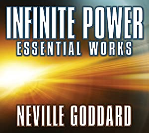 Infinite Power Audiobook