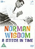 Norman Wisdom - A Stitch In Time [DVD]