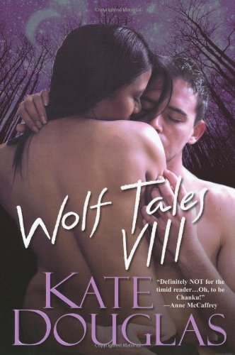 Image of Wolf Tales VIII (Wolf Tales (Aphrodisia))