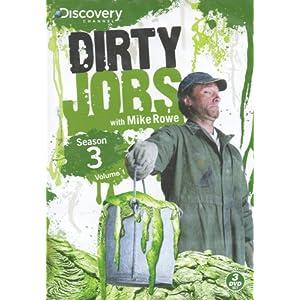 Dirty Jobs Season 3 movie