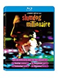 Cover art for  Slumdog Millionaire [Blu-ray]