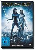 DVD-Vorstellung: Underworld: Aufstand der Lykaner