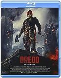 ジャッジ・ドレッド Blu-ray(通常版)