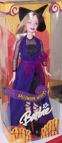 Mattel Barbie Halloween Wishes Doll
