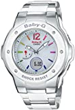 [カシオ]CASIO 腕時計 BABY-G Tripper 世界6局対応電波ソーラー MSG-3300-7B1JF レディース
