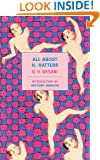 All About H. Hatterr (New York Review Books Classics)
