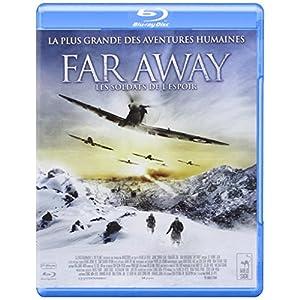 Far Away : Les soldats de l'espoir [Blu-ray]