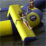 Pool Slides:Large water Slide drinking water Trampoline Attachment