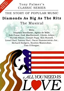 All You Need Is Love - Vol. 7: Diamonds / The Musical [2 DVDs]