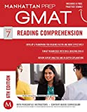 Reading Comprehension GMAT Strategy Guide, 6th Edition (Manhattan Prep GMAT Strategy Guides Book 7) (English Edition)