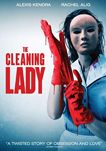 DVD : Cleaning Lady (2 Discos)