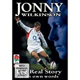 Jonny Wilkinson the Real Story Import anglais