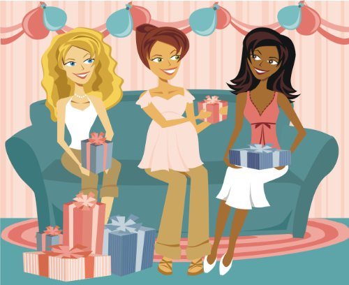 The Ultimate Guide To Planning a Great Baby Shower