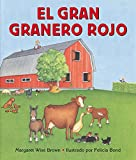 El Gran Granero Rojo (006009107X) by Brown, Margaret Wise