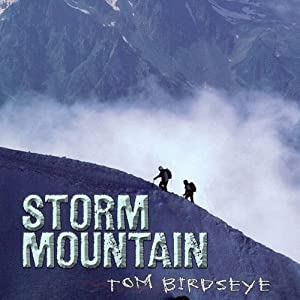 Storm Mountain Audiobook
