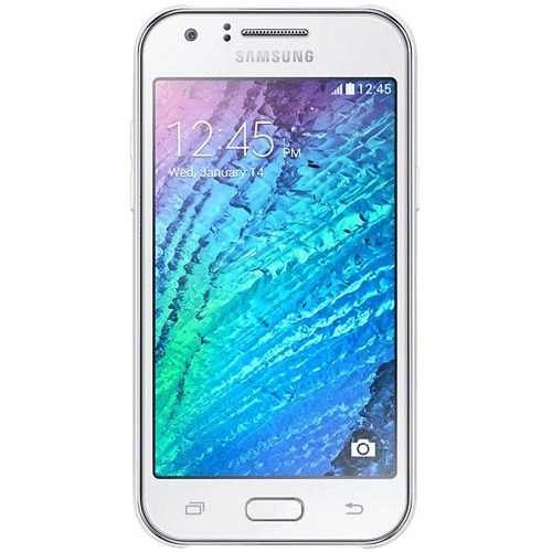 Samsung Galaxy J1 Ace SM-J110H/DS Duos Dual Sim Quad Band GPS Android Smart Phone (White) - International Version (Ace Duos compare prices)