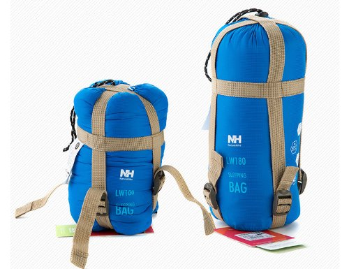 Naturehike Outdoor Sleeping Bag Camping Sleeping