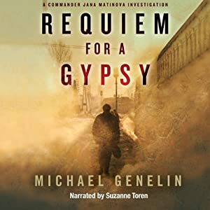 Requiem for a Gypsy | [Michael Genelin]