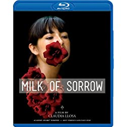 Milk of Sorrow [Blu-ray]