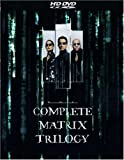 Matrix - Complete Collection [HD DVD]