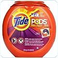 Single Dose Detergent