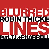 Blurred Lines