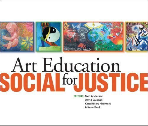 Art Education for Social Justice