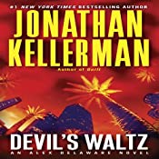 Devil's Waltz: An Alex Delaware Novel, Book 7 | Jonathan Kellerman