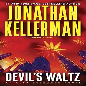 Devil's Waltz Audiobook