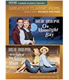 Tcm on Moonlight Bay / By the Light of the Silvery [DVD] [Region 1] [US Import] [NTSC]