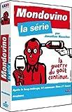 echange, troc Mondovino : La Saga Du Vin - Coffret 4 DVD